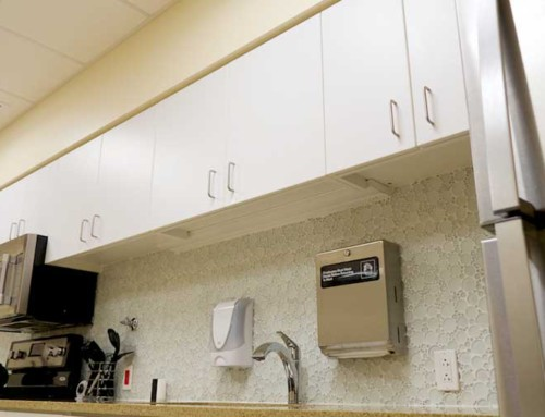 Flairwood Healthcare Kitchen Cabinets 2