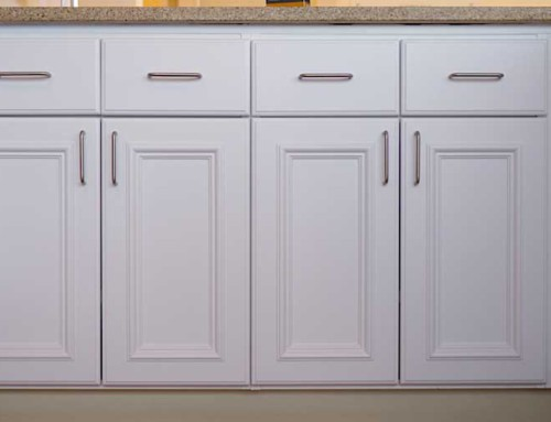 Flairwood Healthcare Kitchen Cabinets Base
